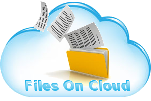 FilesOnCloud